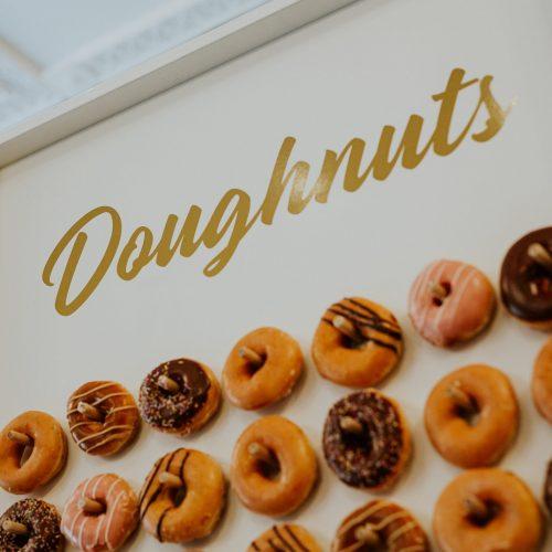 Doughnut 2
